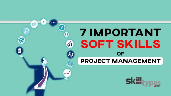 Soft skills of project management