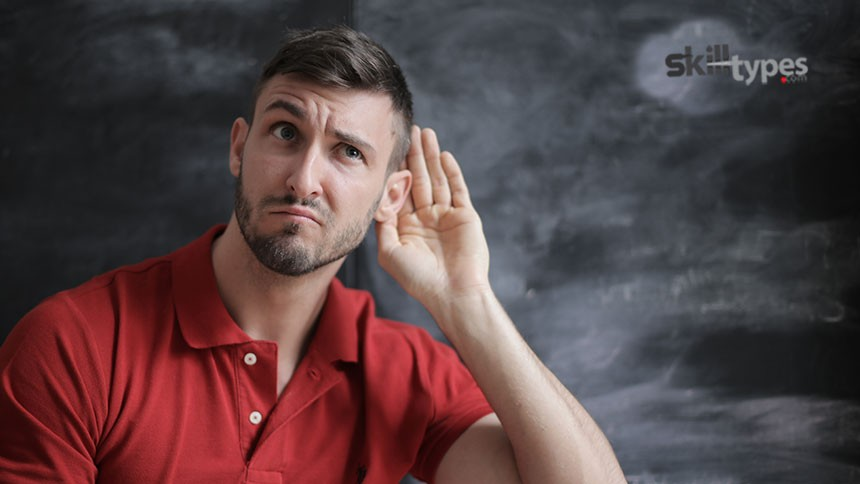 Common barriers to effective listening skills and how to overcome