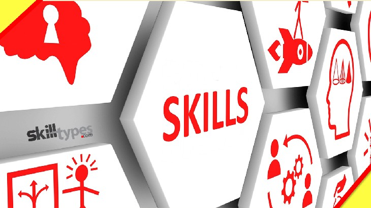 Skills : Defination, Types, Examples and how to develop it